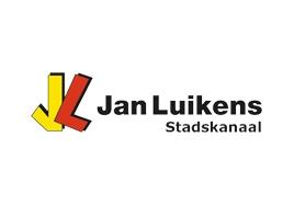 Banden en APK centrum Jan Luikens