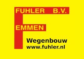 Fuhler Wegenbouw Emmen