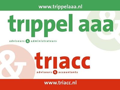 Triacc / Triple AAA