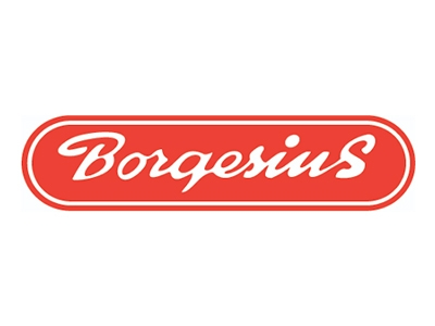 Borgesius bakkerijen