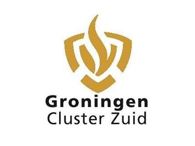 Veiligheidsregio Gron.  Cluster Zuid